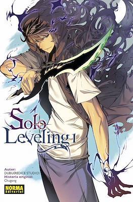 Solo Leveling (Rústica) #1
