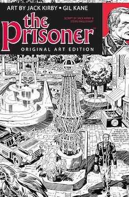 The Prisoner: Original Art Edition