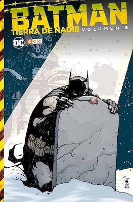 Batman: Tierra de nadie #6