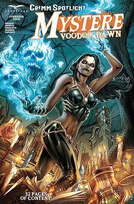 Grimm Spotlight: Mystere Voodoo Dawn