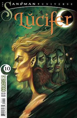 Lucifer Vol. 3 (2018-) (Comic Book) #10