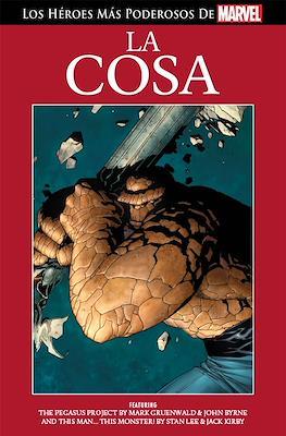 Los Héroes Más Poderosos de Marvel (Cartoné) #66