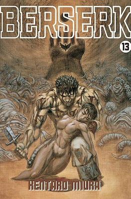 Berserk (Rústica) #13