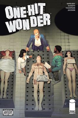 One-Hit Wonder (Cómic grapa) #3