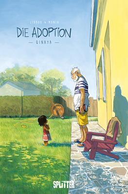 Die Adoption