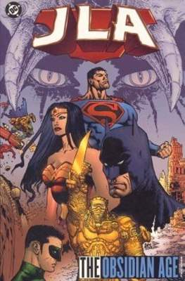 JLA Vol. 1 (1997-2006) (Softcover) #11