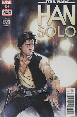 Han Solo (Comic-book) #4