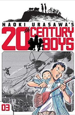 20th Century Boys #3