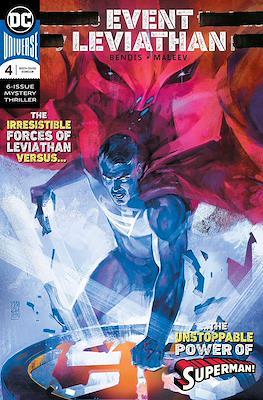 Event Leviathan (2019-) #4