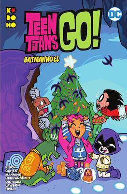 Teen Titans Go! (Rústica 72 pp) #9