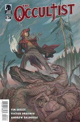 The Occultist (Comic Book) #3