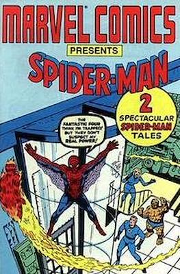 Marvel Comics Presents Spider-Man (Comic Book 20 pp) #2