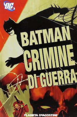 Batman: Crimine di guerra