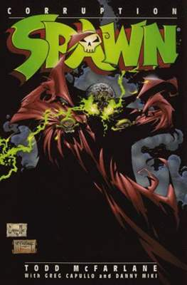 Spawn (Softcover) #11