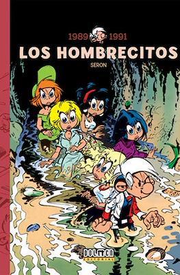 Los Hombrecitos (Integral Cartoné, 160 pp) #10