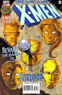 The Uncanny X-Men (1963-2011) (Comic-Book) #332