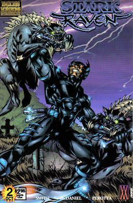 Stark Raven #2