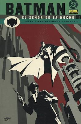 Batman: El Señor de la Noche (2002-2004) #10