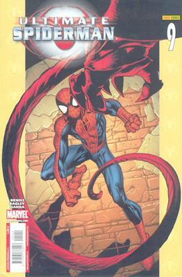 Ultimate Spiderman Vol. 2 (2006-2010) #9