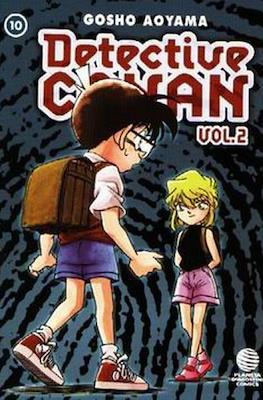 Detective Conan. Vol. 2 (Rústica 96-192 pp) #10