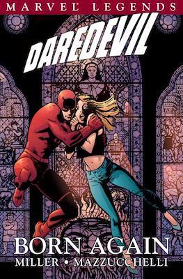 Daredevil Legends (Rústica) #2