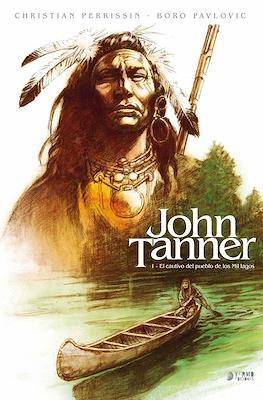 John Tanner #1