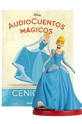 AudioCuentos mágicos Disney (Cartoné) #15