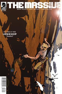 The Massive (Comic Book) #18