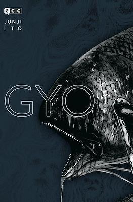 Gyo (Rústica 400 pp) #