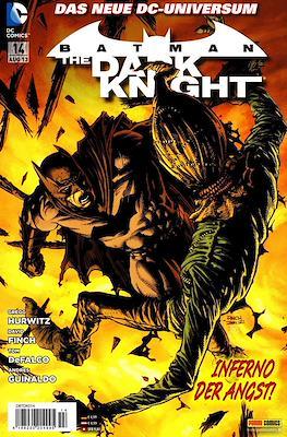 Batman. The Dark Knight (Heften) #14