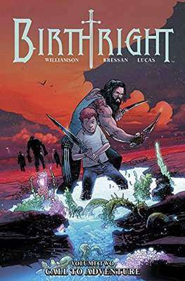 Birthright (Softcover) #2