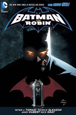 Batman and Robin Vol. 2 (2011-2015) (Siftciver) #6
