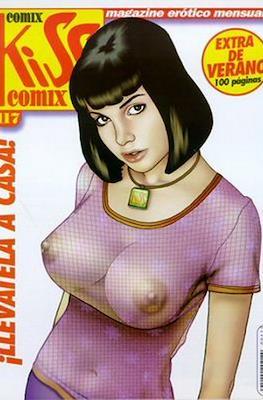 Kiss Comix #117
