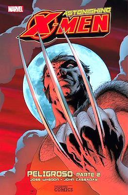 Astonishing X-Men: Peligroso (Grapa) #2