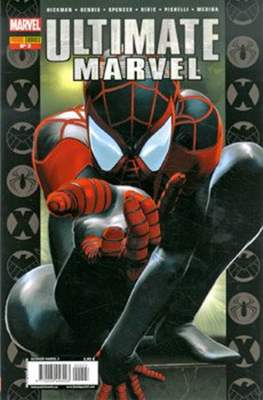 Ultimate Marvel (2012-2016) (Rústica) #3