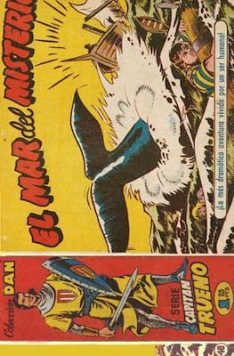 El Capitán Trueno (Grapa 12 pp) #49