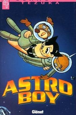 Astro Boy #4