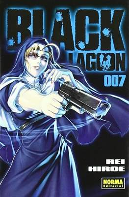 Black Lagoon #7