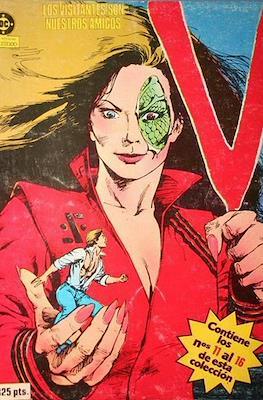 V (Rústia (1986)) #3