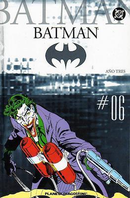 Coleccionable Batman (2005-2006) #6