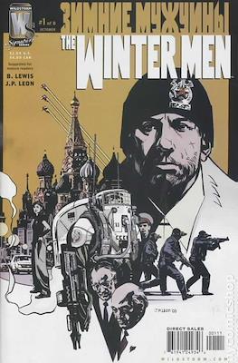 The Winter Men (2005-2006) (Grapa) #1