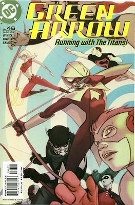 Green Arrow Vol. 3 (2001-2007) (Comic book) #46