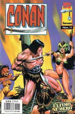 Conan (1996-1997) #11