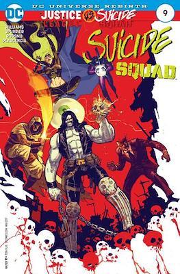 Suicide Squad Vol. 5 (2016) (Comic-Book) #9