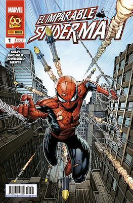 El Imparable Spiderman #1