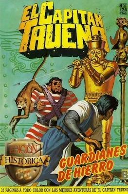 El Capitán Trueno. Edición Histórica (Grapa, 36 páginas) #52