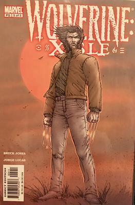 Wolverine Xisle (Comic Book) #5