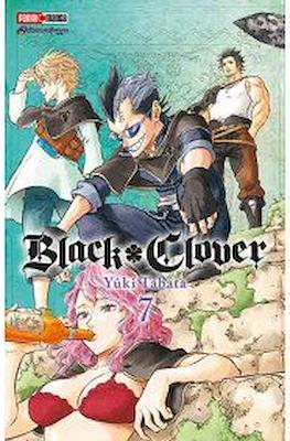Black Clover (Rústica) #7