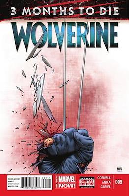 Wolverine (2014) (Digital) #9