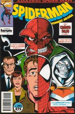Spiderman Vol. 1 / El Espectacular Spiderman (1983-1994) #293